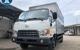 Xe tải Hyundai 7 Tấn chất lượng, gọi tên Hyundai HD700 Đồng Vàng