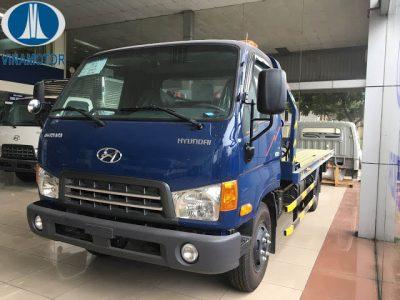 Giá xe tải Đồng Vàng mới nhất 2018