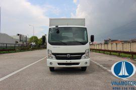 Xe tải Vinamotor Cabstar NS200 1.9 Tấn