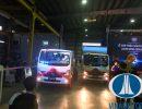 Vinamotor ra mắt sản phẩm xe tải Vinamotor Cabstar