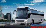Hyundai Thành Công ra mắt 2 phiên bản Universe lắp ráp hoàn toàn mới