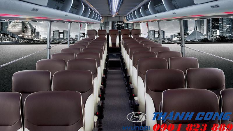 Hyundai Universe 47 chỗ Thành Công