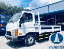 Ra mắt sản phẩm Hyundai N250SL Thùng Dài của Thành Công