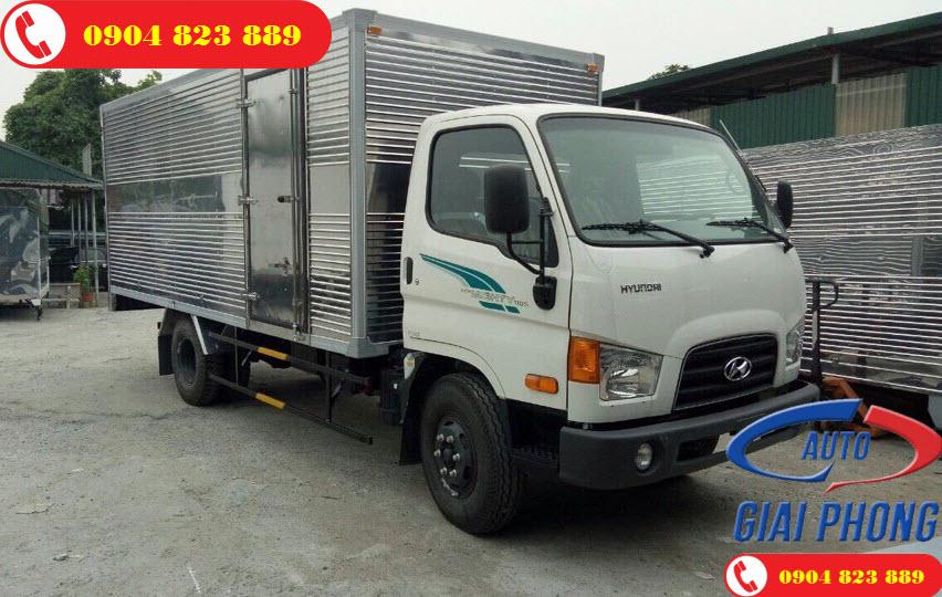 Xe tải Mighty 110S