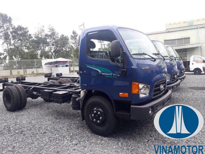 Xe tải 110S 7 Tấn