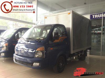 Giá Xe Hyundai H150